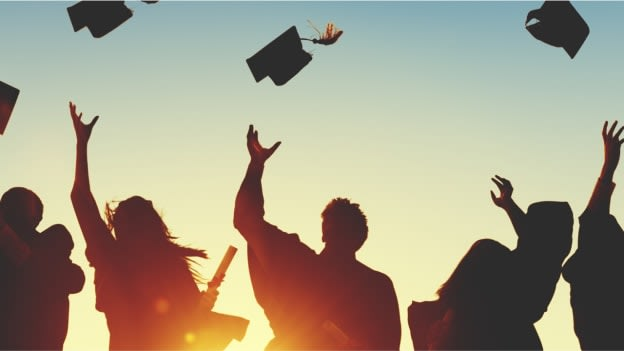 3 ways to make graduates notice your company