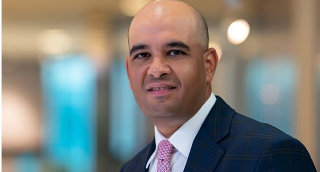 EY's Samir Bedi on winning the war for talent