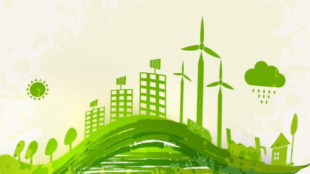 APAC employees' take on sustainability: JLL report