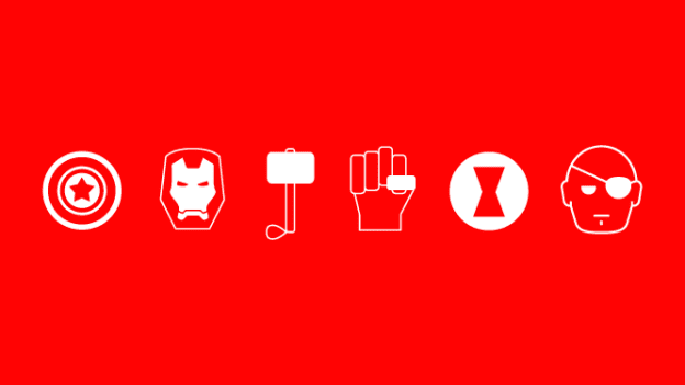 Are you an avenger of your organization?