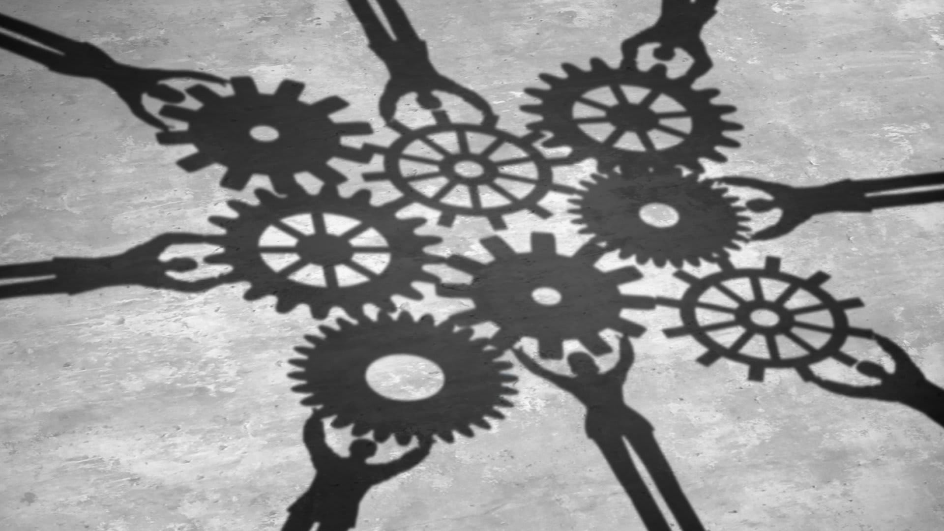 Culture change is not a screw-on job