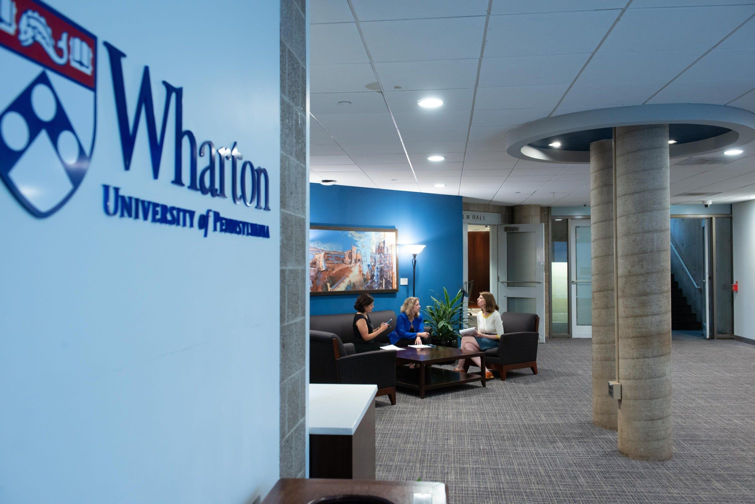 On the Wharton Executive Education CHRO Program