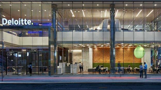 Deloitte acquires Magia Solutions