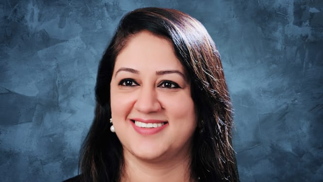 Interview with Tata Comms' Global L&D Head