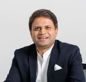 Pankaj Bansal
