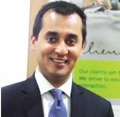 Vivek Nath