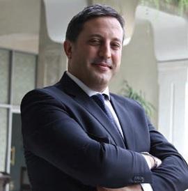 Dr Davide Sola