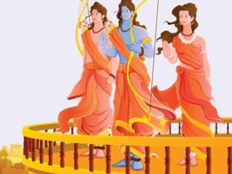 HR Lessons from Ramayana