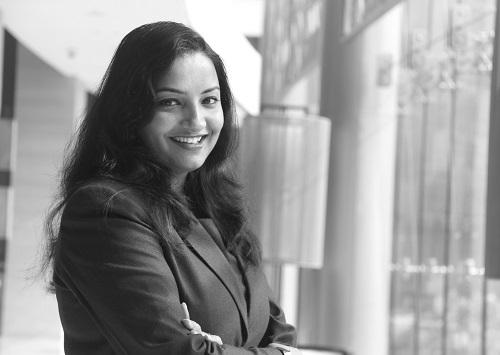 Neha Saxena Sharma