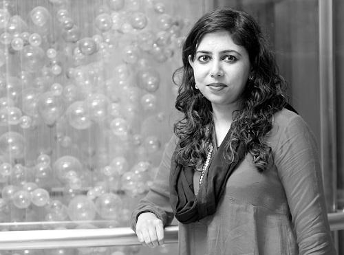 Niranjana Harikumar