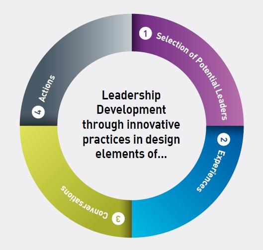 Leadership Development Design Elements