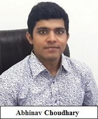 Abhinav Choudhary