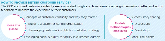 How to provide better customer service