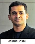 Jaimit Doshi