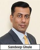 Sandeep Ghule