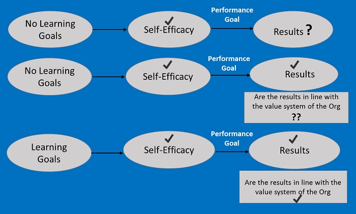 Performance Goal and Learning Goal Management