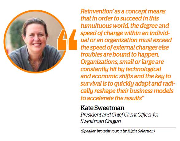 Kate Sweetman, Sweetman Cragun