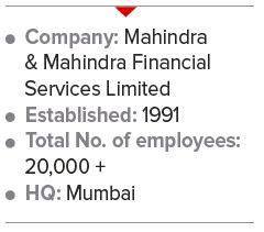 Mahindra Finance