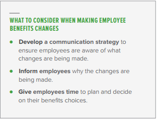 Article: Top trends in 2017 Employee Benefits Study by SHRM