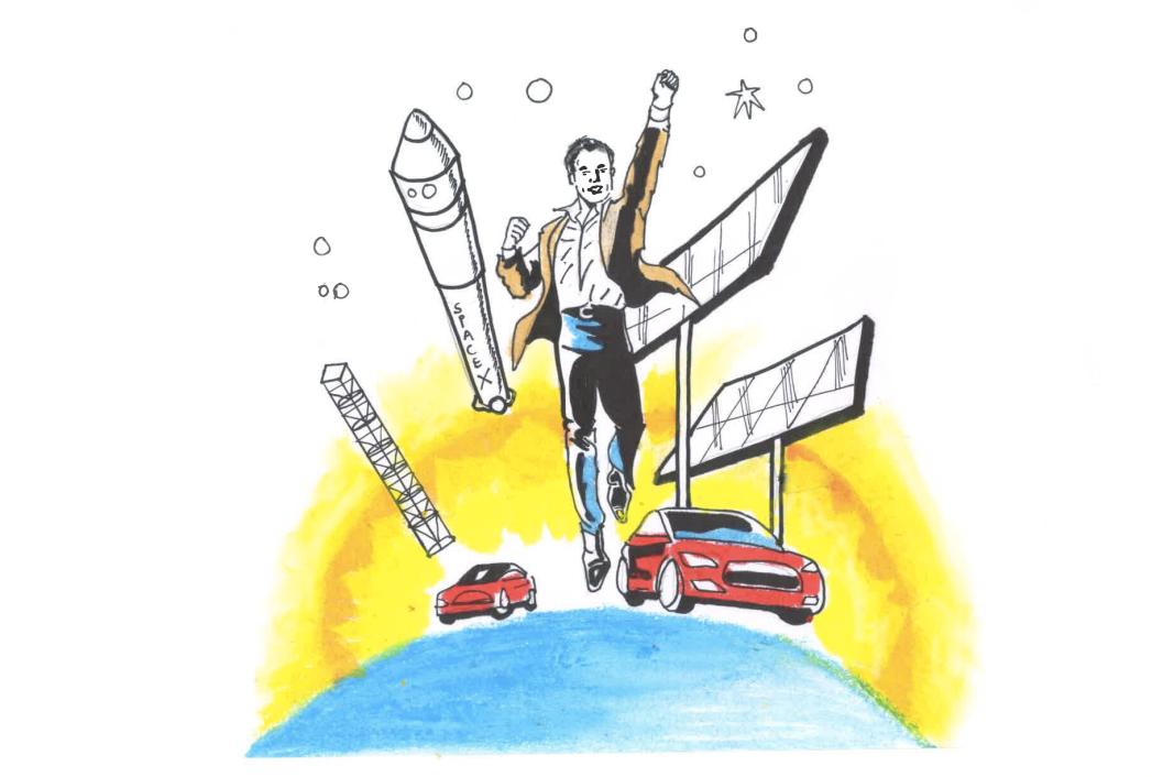 Elon Musk_Problem solver