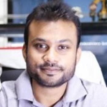 Prof. Diwakar Vaish