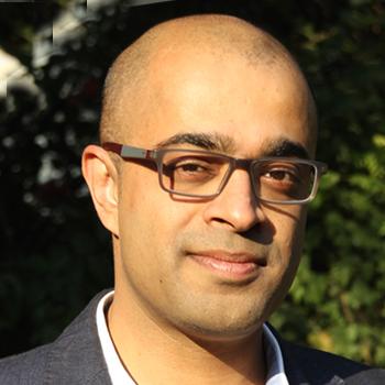 Tejasvi Mohanram