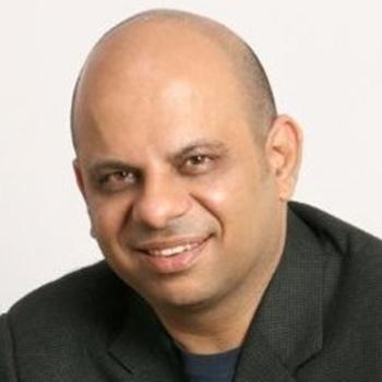 Vikram Chachra