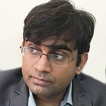 Ashwin Srivastava