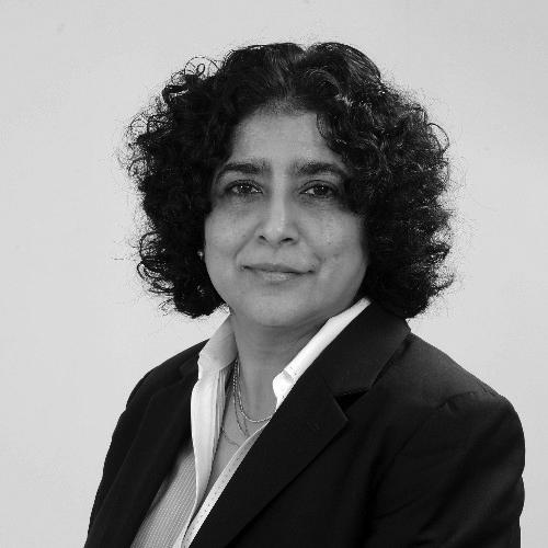 Sushma Rajagopalan