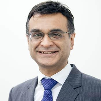 Ash Malik
