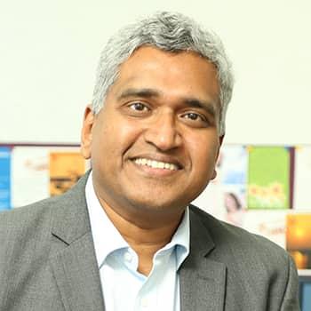 Mani Ganeshan