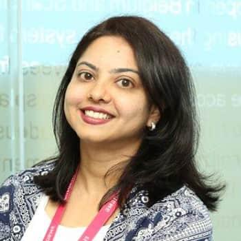 Shalini Nair Kumar