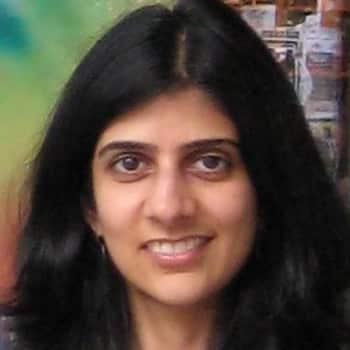 Charu Khanna