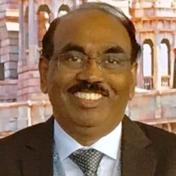Dr G P Rao