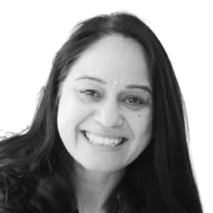 Deepa Chadha
