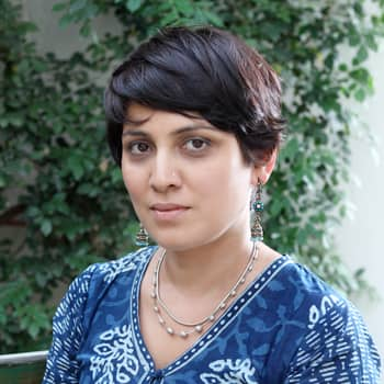 Ayesha Desai