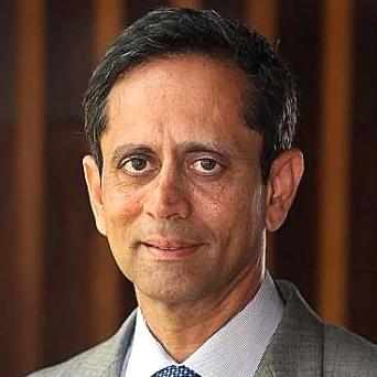 Vinod Anand Kumar