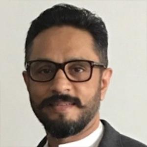 Sanjeev Somasundaram