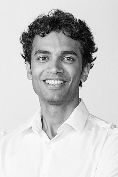 Nikhil Kapur