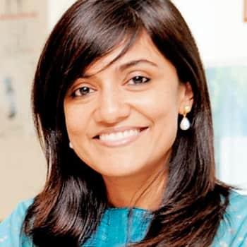Sonali Roychowdhury