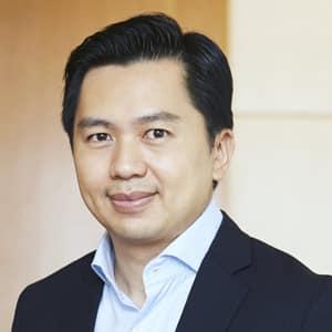 Tong Dean