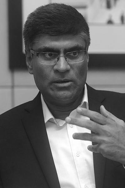 Varun Bhatia