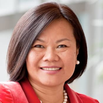 Dr. Jovina Ang