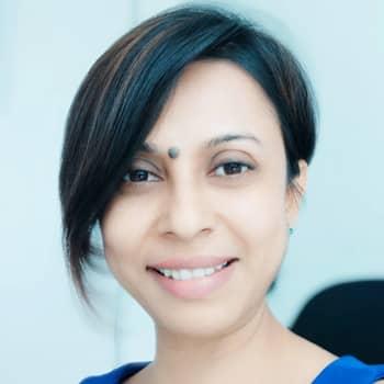 Saakshi Saxena