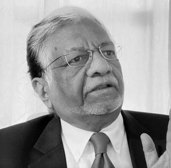 Dr. Aquil Busrai