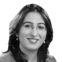 Meenal Jadhav
