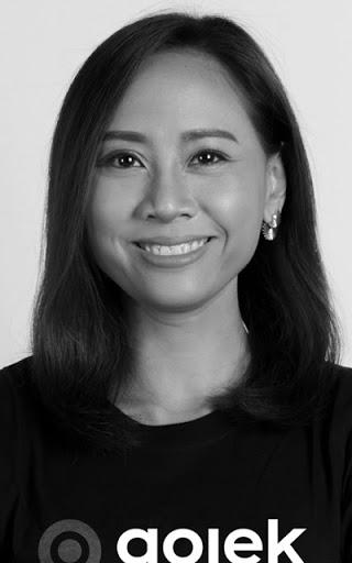 Monica Oudang