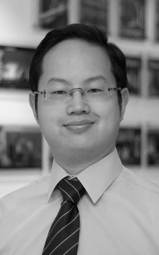 Dr. Ming-Teck Kong