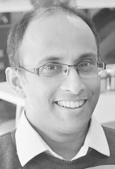Anjan Pathak