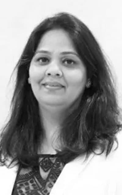 Priyanca Choudhary